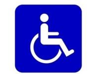 Logo handicapés