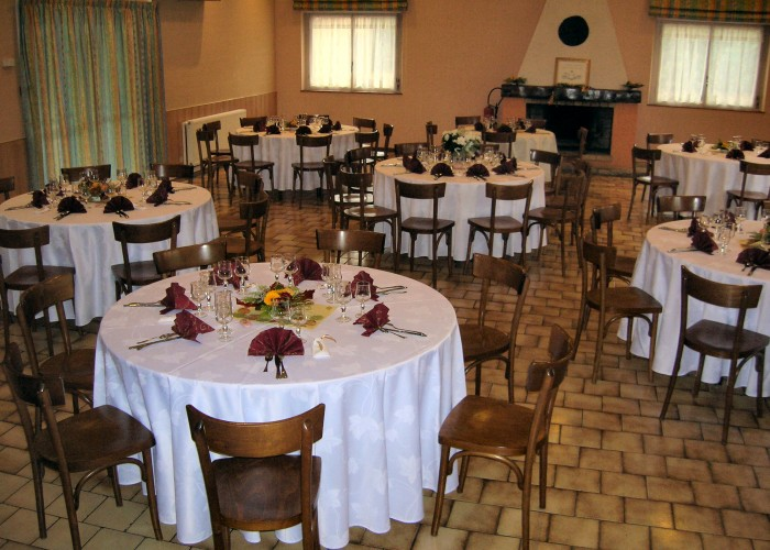 Foyer rencontre et loisirs wittelsheim